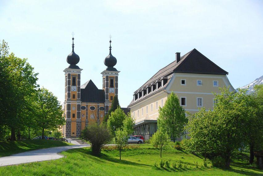 Stellenausschreibung: DGKP im Pflegeheim St. Benedikt